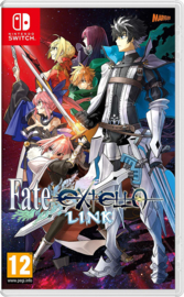 Switch Fate Extella Link [Nieuw]