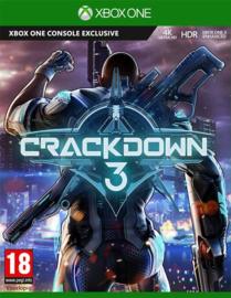 Xbox Crackdown 3 (Xbox One)  [Nieuw]