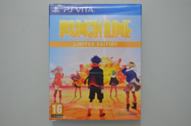 Vita Punch Line Limited Edition [Nieuw]