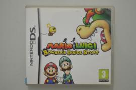 DS Mario & Luigi Bowser's Inside Story