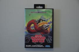 Mega Drive Bio Hazard Battle [Compleet]