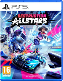 PS5 Destruction All Stars [Nieuw]
