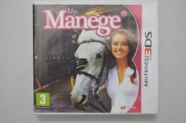 3DS Mijn Manege