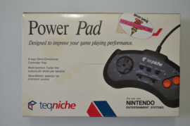 Nes Teqniche Power Pad [Compleet]