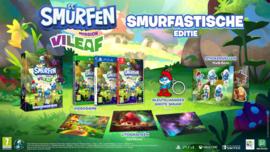 Switch The Smurfs Mission Vileaf Smurftastische Editie [Pre-Order]