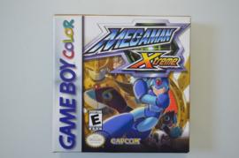 GBC Mega Man Xtreme [Compleet]