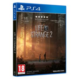 Ps4 Life is Strange 2 [Pre-Order]