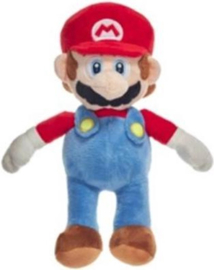Nintendo Pluche Mario - Play By Play