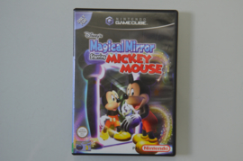 Gamecube Disney's Magical Mirror Starring Mickey Mouse