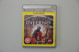 Ps3 Dante's Inferno (Platinum)