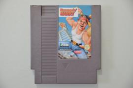 NES Hammerin' Harry