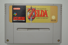 SNES The Legend of Zelda A Link to the Past