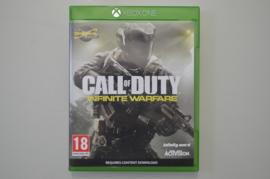 Xbox Call of Duty Infinite Warfare (Xbox One)