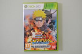 Xbox 360 Naruto Shippuden Ultimate Ninja Storm Generations