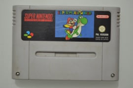 SNES Super Mario World