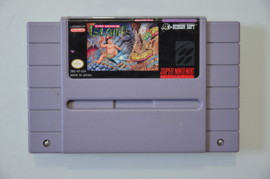 SNES Super Adventure Island [Amerikaanse Import]