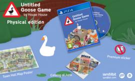 Ps4 Untitled Goose Game [Nieuw]
