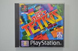Ps1 The Next Tetris