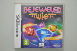 DS Bejeweled Twist