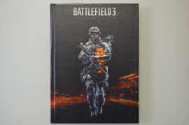 Battlefield 3 Collector's Edition Guide