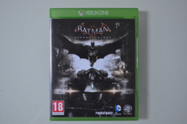 Xbox Batman Arkham Knight (Xbox One)
