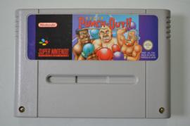SNES Super Punch-Out!!