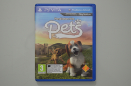 Vita Playstation Vita Pets