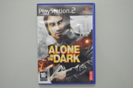 Ps2 Alone in the Dark