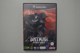 Gamecube Batman Vengeance