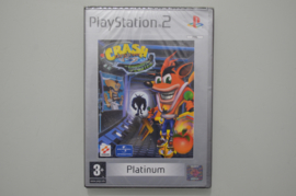 Ps2 Crash Bandicoot De Wraak van Cortex [Nieuw]