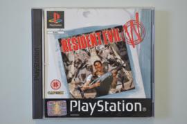 Ps1 Resident Evil Virgin Edition