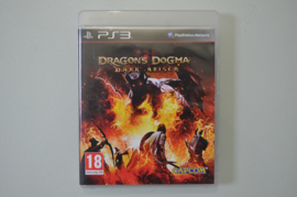 Ps3 Dragon's Dogma Dark Arisen