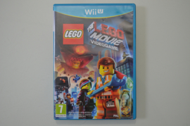 Wii U Lego The Movie Videogame