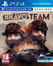 Ps4 Bravo Team (PSVR) [Nieuw]