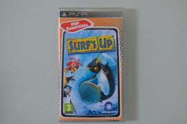 PSP Surf's Up (PSP Essentials)