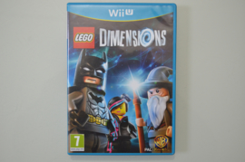 Wii U Lego Dimensions (Game Only)