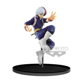 My Hero Academia Figure Colosseum Vol 3 Shoto Todoroki - Banpresto [Pre-Order]