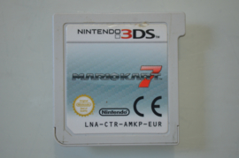 3DS Mario Kart 7 (Cart Only)