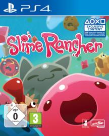 Ps4 Slime Rancher [Nieuw]