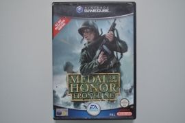 Gamecube Medal of Honor Frontline