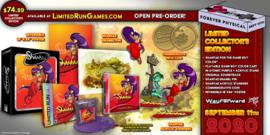 GBC Shantae Collector's Edition [Nieuw] [Pre-Order]
