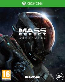 Xbox One Mass Effect Andromeda [Nieuw]