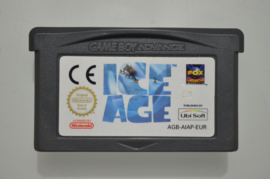 GBA Ice Age