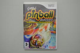 Wii Gottlieb Pinball Classics