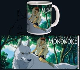 Princess Mononoke Mok - Studio Ghibli [Nieuw]