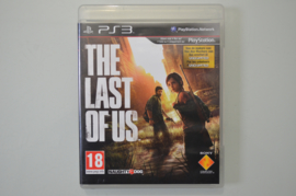 Ps3 The Last of Us