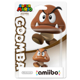 Amiibo Goomba - Super Mario Collection [Nieuw]