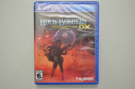 Vita Rock Bosher Director's Cut DX [Nieuw] (#)