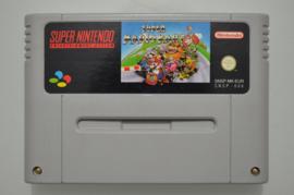 SNES Super Mario Kart
