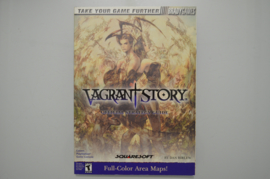 Vagrant Story Official Strategy Guide